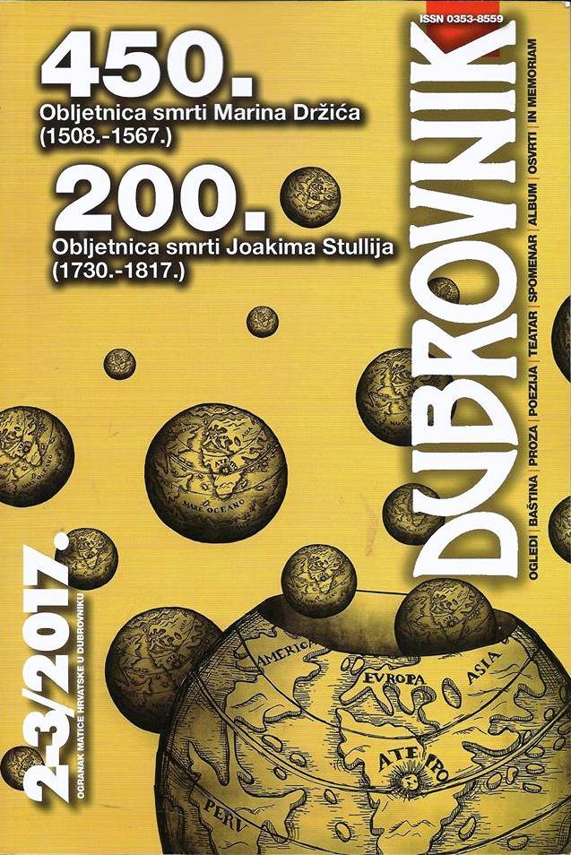 Dubrovnik 2-3 2017