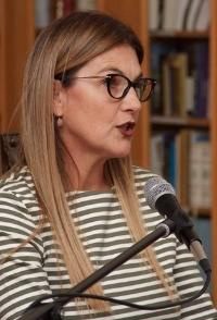 Predavanje Helene Brautović