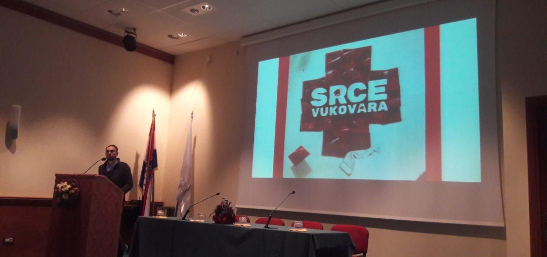 """Prikazivanje filma """"Srce Vukovara"""" (1)"""