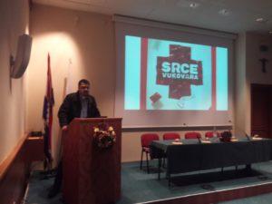 """Prikazivanje filma """"Srce Vukovara"""" (3)"""