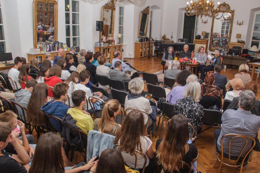 Predstavljen Časopis Dubrovnik 1-2/2018