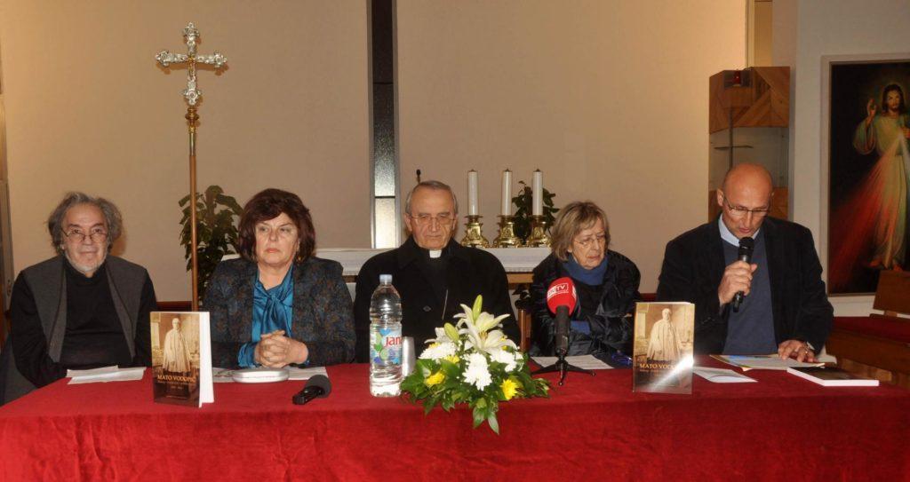 Održana promocija Zbornika radova o Matu Vodopiću dubrovačkom biskupu