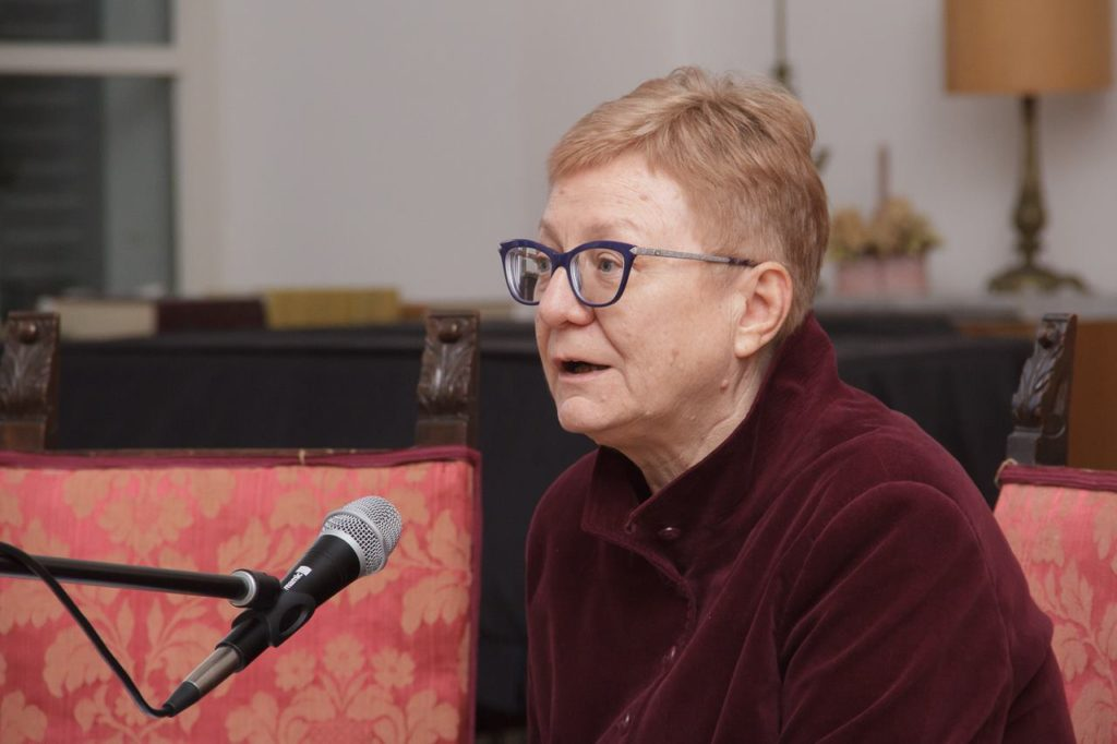 """Održano predavanje """"Romanizmi u dubrovačkom – pomodarstvo ili tradicija?"""""""