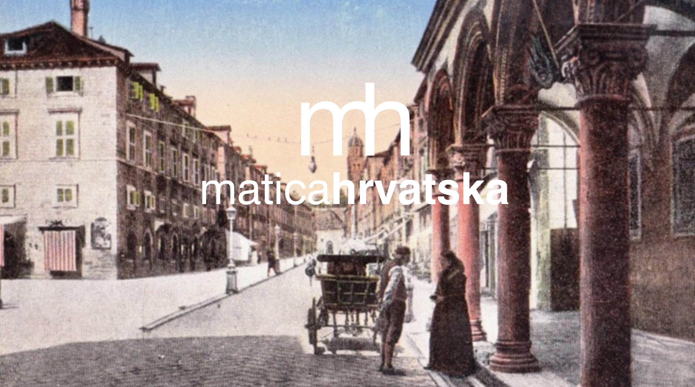 Ogranak Matice hrvatske u Dubrovniku
