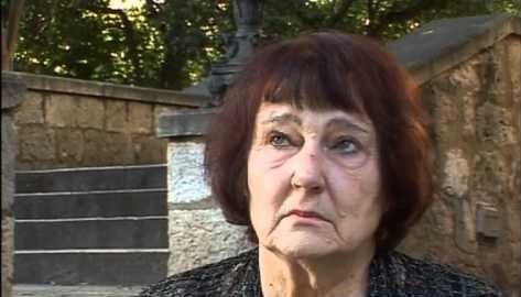 Vesna Krmptić