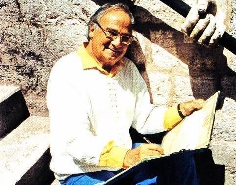 IN MEMORIAM GOSPARU IVU GRBIĆU