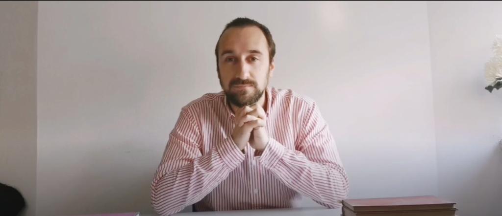 U kominu Matice hrvatske: RIČETE MAROVE NONE – Falsi gulaš od ponedjenika