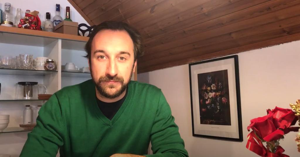 U kominu Matice hrvatske: RIČETE MAROVE NONE – mjendulata