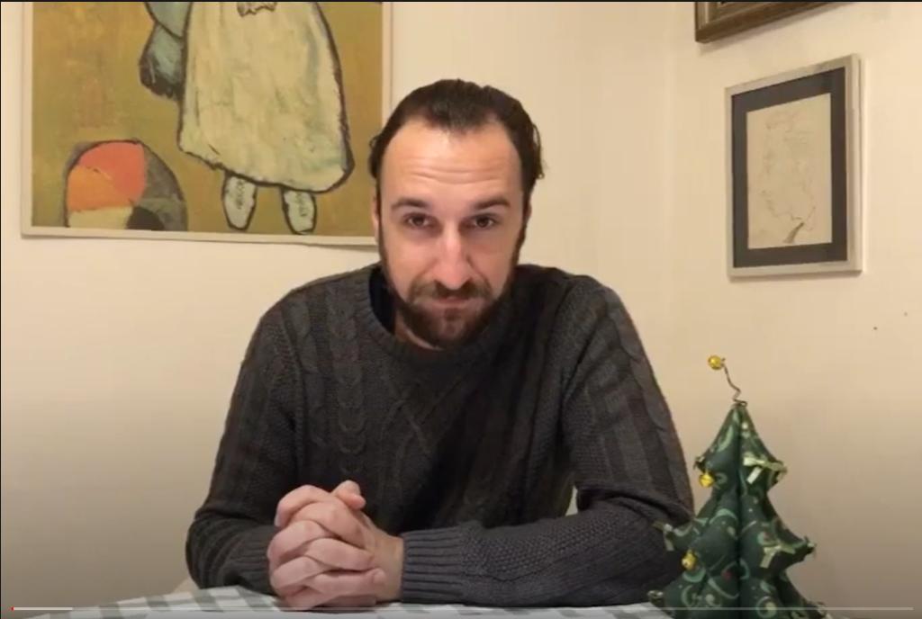 U kominu Matice hrvatske: RIČETE MAROVE NONE – Nadjeveni kapun