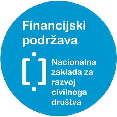 Institucionalna podrška za razdoblje 2021.-2023.